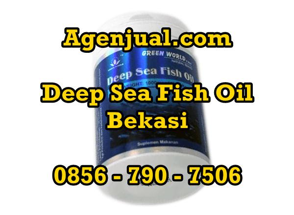 Agen Deep Sea Fish Oil Bekasi   0856-790-7506