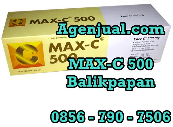 Agen MAX-C 500 Balikpapan | 0856-790-7506