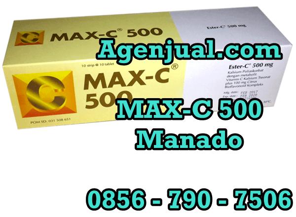 Agen MAX-C 500 Manado | 0856-790-7506