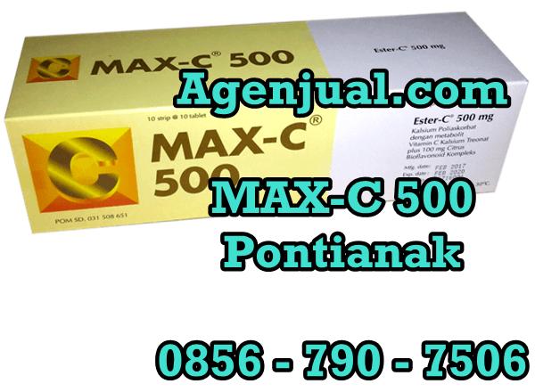 Agen MAX-C 500 Pontianak | 0856-790-7506