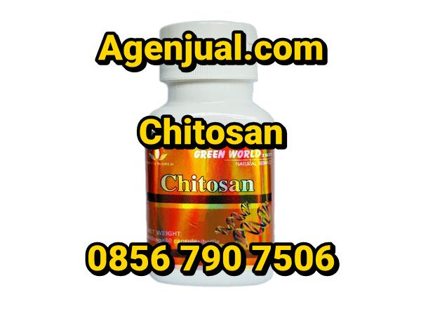 Agen Chitosan Capsule Tanjung Pinang | 0856-790-7506