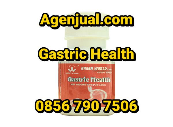 Agen Gastric Health Jambi | 0856-790-7506