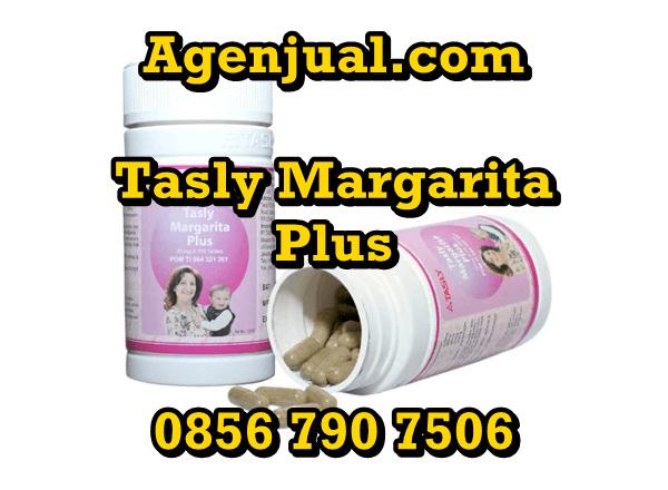 Agen Tasly Margarita Plus Capsule Cilegon | 0856-790-7506